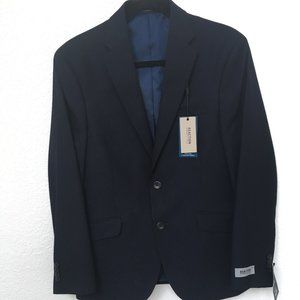 Kenneth Cole Reaction Techni Cole Blazer Jacket